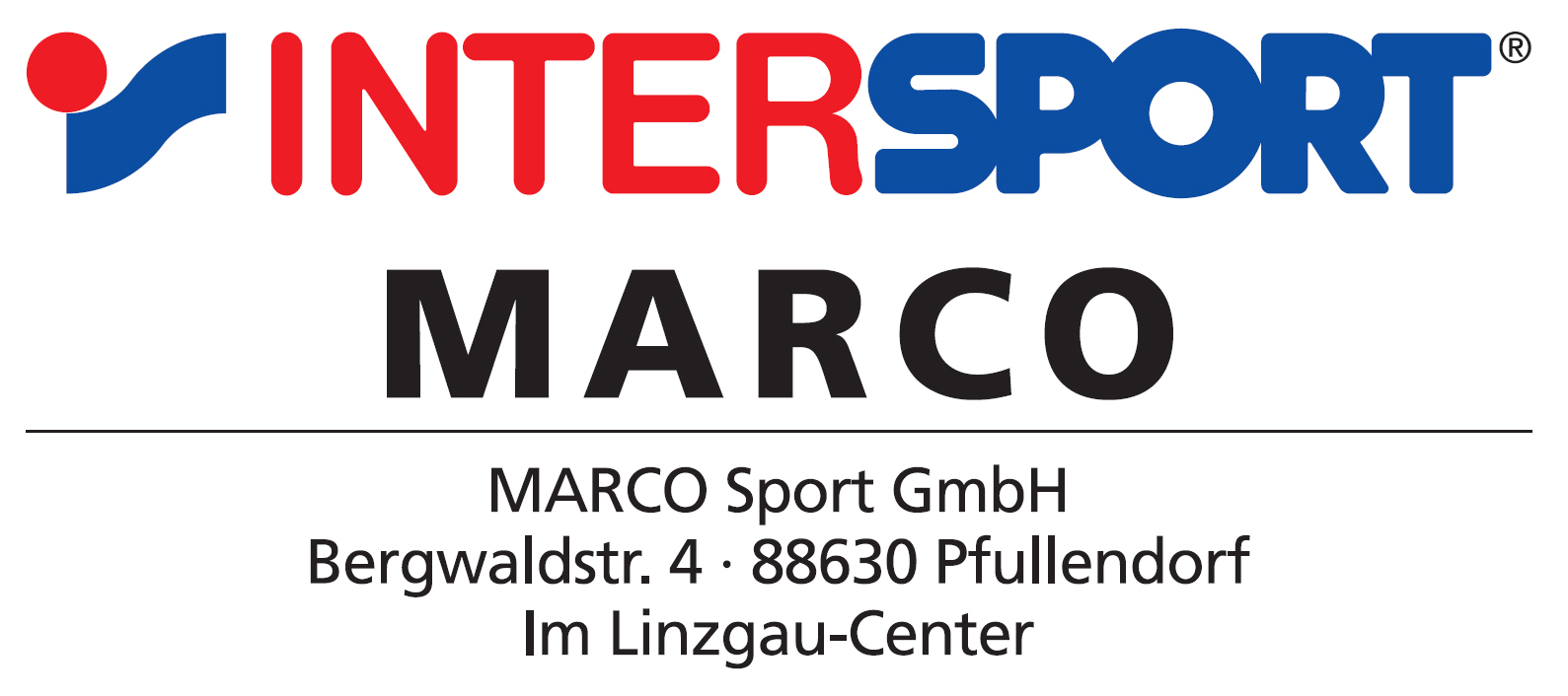 Intersport MARCO